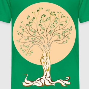 Tree of Life Kids' Shirts - Kids' Premium T-Shirt