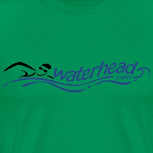 waterhead.com - Men's Premium T-Shirt