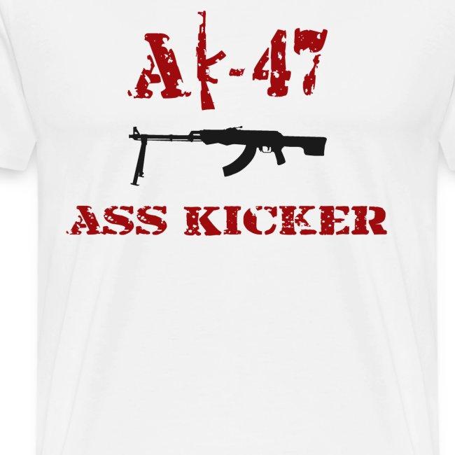 AK-47 Ass Kicker