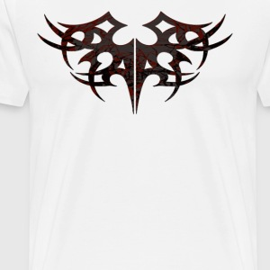 Tribal Wings T-Shirts - Men's Premium T-Shirt