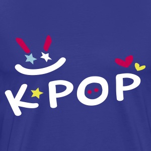 K-POP - Men's Premium T-Shirt