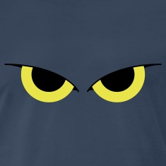 Owl Eyes T-Shirts