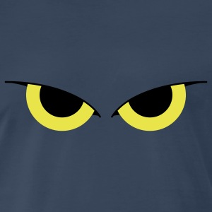 Owl Eyes T-Shirts - Men's Premium T-Shirt