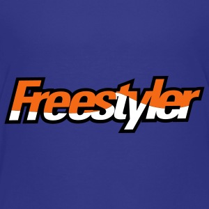 freestyler Toddler Shirts - Toddler Premium T-Shirt
