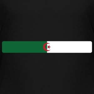 Algeria Toddler Shirts - Toddler Premium T-Shirt