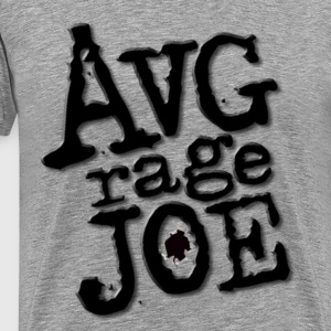 AVERAGE JOE CLASSIC T SHIRT - Men's Premium T-Shirt