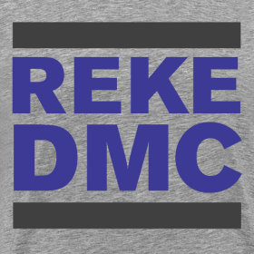 Design ~ Reke DMC Grey