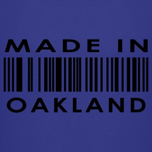 Made in Oakland  Kids' Shirts - Kids' Premium T-Shirt