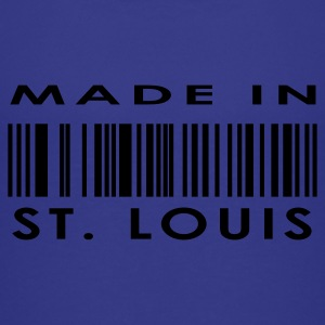 Made in St. Louis  Kids' Shirts - Kids' Premium T-Shirt