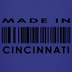Made in Cincinnati  Kids' Shirts - Kids' Premium T-Shirt