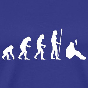 evolution_joint1 T-Shirts - Men's Premium T-Shirt