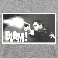 Design ~ Aidan 5 Vintage Men's T-Shirt