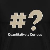 Design ~ Quantitatively Curious