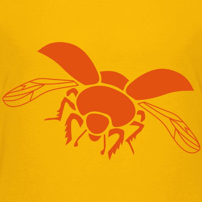 t-shirt dung beetle wings insect fly