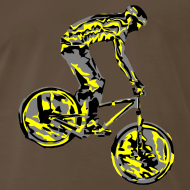 Design ~ Mountain Bike Shirt