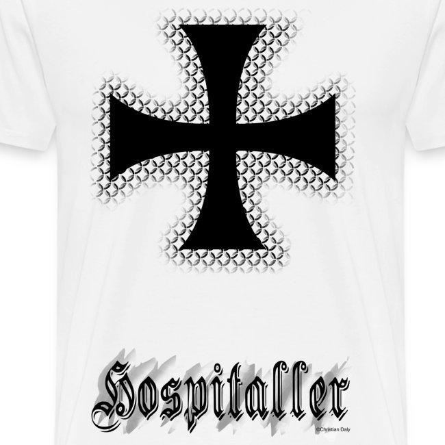 Hospitaller Knight natural T