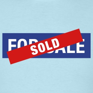 sold T-Shirts - Men's T-Shirt
