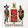 Legio X Fretensis 3XL-4XL T-Shirt - Front Placement - Men's Premium T-Shirt