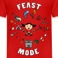 Design ~ Feast Mode (Toddler)