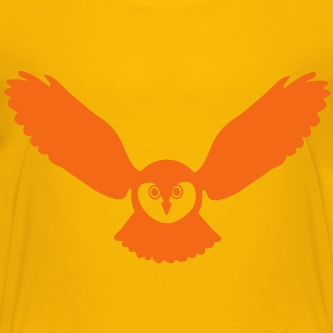 t-shirt owl owlet wings feather hunter night hunt