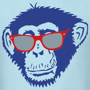 Monkey Love! T-Shirts - Men's T-Shirt