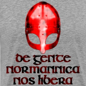 Historical - De Gente Normannica - Men's Premium T-Shirt