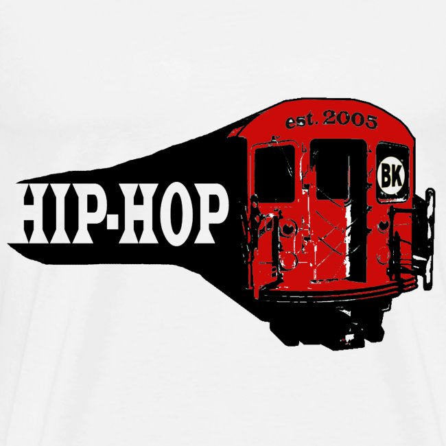 The Hiphop Train