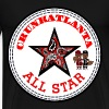 ALL STAR SWAG - Men's Premium T-Shirt