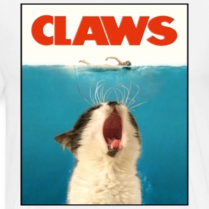 Claws T-Shirts - Men's Premium T-Shirt