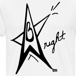 Star Bright Illumni - Men's Premium T-Shirt
