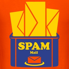 spam T-Shirts