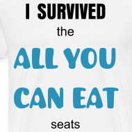 Design ~ All You Can Eat Seats