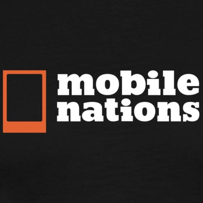Mobile Nations logo Vertical