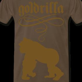 Design ~ GOLDRILLA