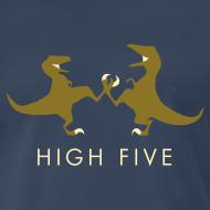 Design ~ Raptor High-Five -- Men's