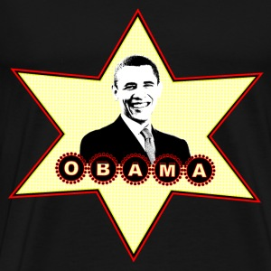 Barack Obama Shirt (mens)  - Men's Premium T-Shirt