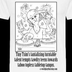 Design ~ Tsim Fuckis