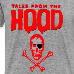 Tales from the Hood T-Shirts - Men's Premium T-Shirt