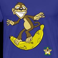 Design ~ Big Surfs Up Bananers