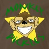 Big Monkey Pickles Classic - Men's Premium T-Shirt