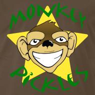 Design ~ Big Monkey Pickles Classic