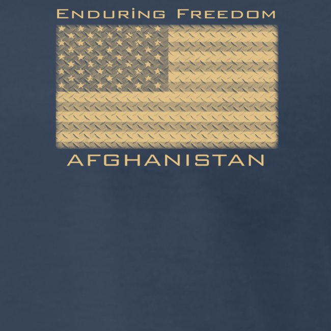 Patriot of Enduring Freedom