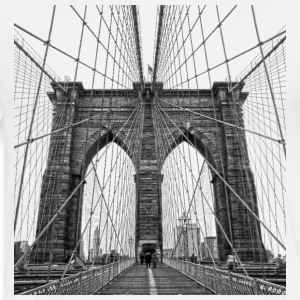 Brooklyn Bridge T-Shirts - Men's Premium T-Shirt