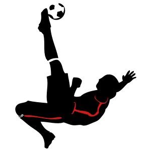 darr soccer kick