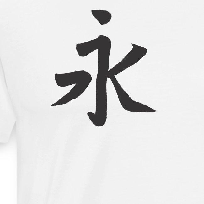 Kanji-Eternal