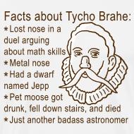 Design ~ Tycho Brahe