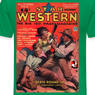 Design ~ Star Western Dec 1934 3/4XL