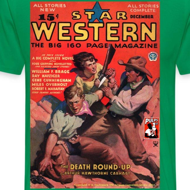 Star Western Dec 1934 3/4XL