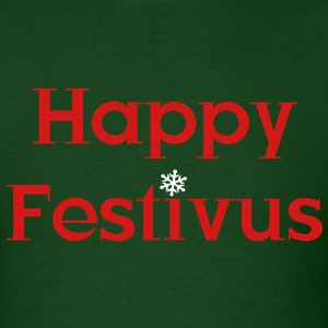 Happy Festivus! - Men's T-Shirt