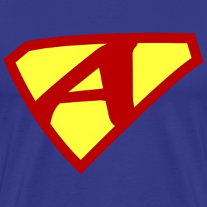 Super Atheist! - Men's Premium T-Shirt